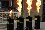 Огненные машины