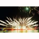 Фестиваль фейерверков в Ялте