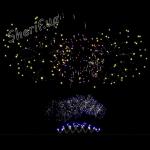 Фейерверк Новый год