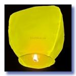 Небесный фонарик Купол (цвета в ассортименте)-3