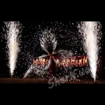 Фейерверк на День Рождения