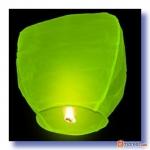 Небесный фонарик Купол (цвета в ассортименте)-2
