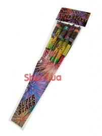 Набор ракет Super Stars (7шт)