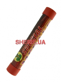 Факел (фаер) Ф03 Mesale красный 45s