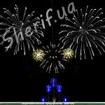 Фейерверк День Победы (версия от 10.04.2014 с 5 точек)