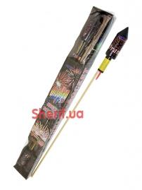 Ракета Display Shell Rocket 1шт.-2