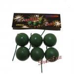 Трещащие шарики CRACKLING BALL