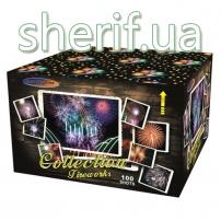 GWM6102 СУ 100зар 30мм Collection Fireworks