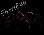 Фейерверк Garou+Brightman+Bocelli (версия от 15.09.2013)