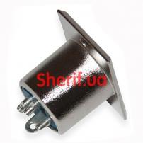 Штекер на корпус HY1.4823 XLR 3-pin male-4