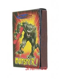 Шутиха Monster K0202 (1уп/20шт)