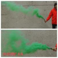 Факел ручной дымный Color Smoke (1уп/4шт)-6