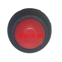 Кнопка PBS-33B красная без фиксации с гайкой-4