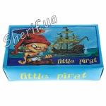 Петарды Little pirat (1уп/100шт)