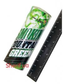 MA0509-G Дымный факел Зеленый 35сек-2
