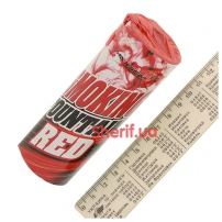 Дымний факел Красный 35сек-2