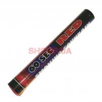 Дымный факел Красный 60сек