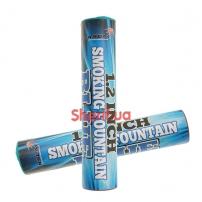 Дымный факел Blue 60сек