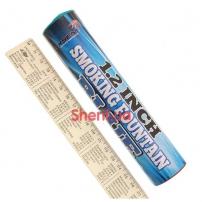 Дымный факел Blue 60сек-2