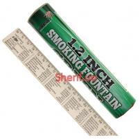 Дымный факел Зеленый 60сек-2
