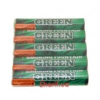 Дымный факел Зеленый 60сек-3