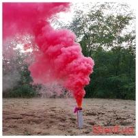 Дымный факел Красный 60сек-5