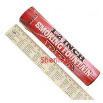 Дымный факел Красный 60сек-2