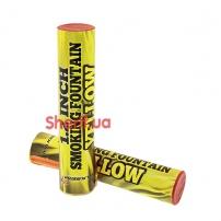 Дымный факел Желтый 60сек