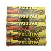 Дымный факел Желтый 60сек-3