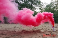 Дымный факел Красный 60сек-7