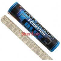 Дымный факел Синий 60сек DUPLEX-2