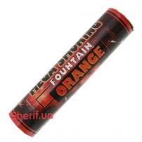 Дымный факел Оранжевый 60сек DUPLEX-3