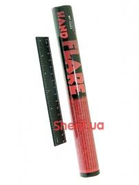 Фальшфаер Maxsem MF-0260 R красный 100с