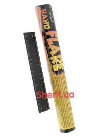 Фальшфаер Maxsem MF-0260 Y желтый 100с-2