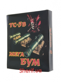 Петарда Мега Бум TC-5B (1шт)-4