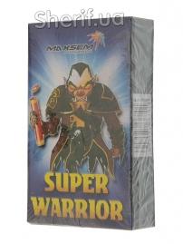 Шутиха (петарда) Super Warrior K0201S (1уп/60шт)-2