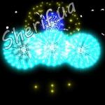 Сценарий фейерверка Fanfari-Importal-Legend-Abba (версия от 18.12.2014 Одесса)
