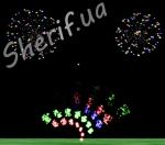 Сценарий фейерверка Синий платочек (День Победы 2012) 4
