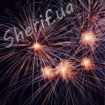 Фейерверк Felicita 2011-(высотка)