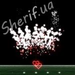 Фейерверк Hurts Stay (версия от 30.06.2011 с разрывами) 2