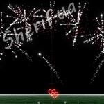 Фейерверк Hurts Stay (версия от 30.06.2011 с разрывами) 3