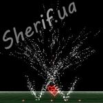 Фейерверк Hurts Stay (версия от 30.06.2011 с разрывами) 4
