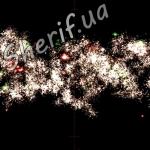 Фейерверк Токката и фуга Ре минор (Бах Энергодар 2011) 3
