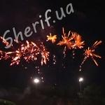 Фейерверк Парковый+высотный Лавина-2 (2011) 2