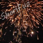 Фейерверк Парковый+высотный Лавина-2 (2011) 8