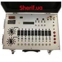 214-канальный радиопульт для запуска фейерверков