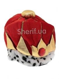 Шапка Короля