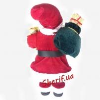 Сувенир Дед Мороз