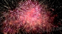 Фейерверк Queen - We Are the Champions  (версия от 16 июня 2013 Артемида)