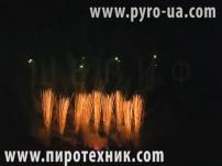 Фейерверк Гнездо Глухаря (версия от 26.08.2007)